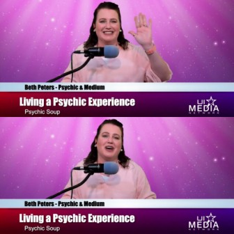 Watch: Living A Psychic Experience